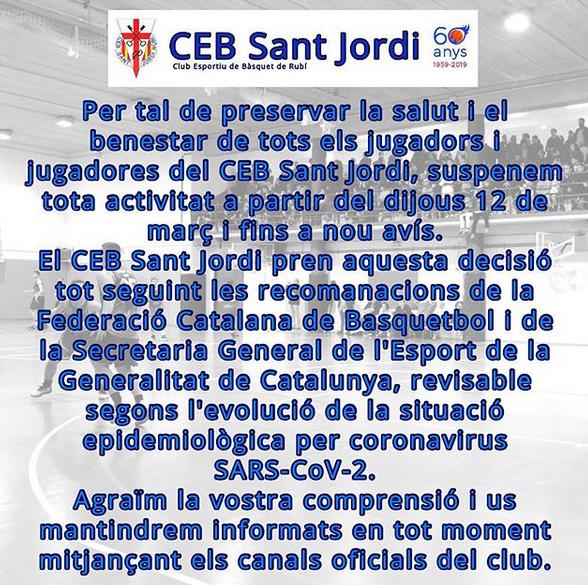 Informació SARS-CoV-2